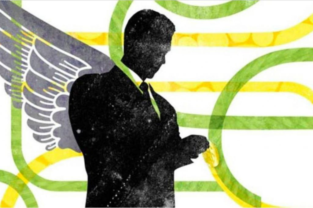 tributação investidores-anjo