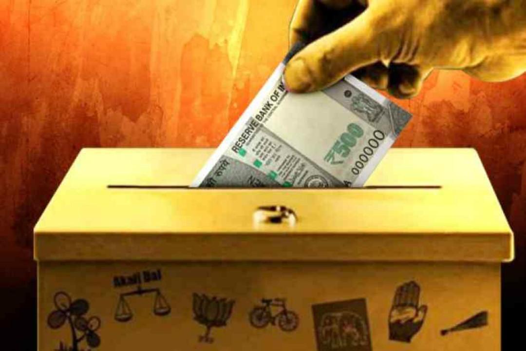 doação de empresa para partido político compliance