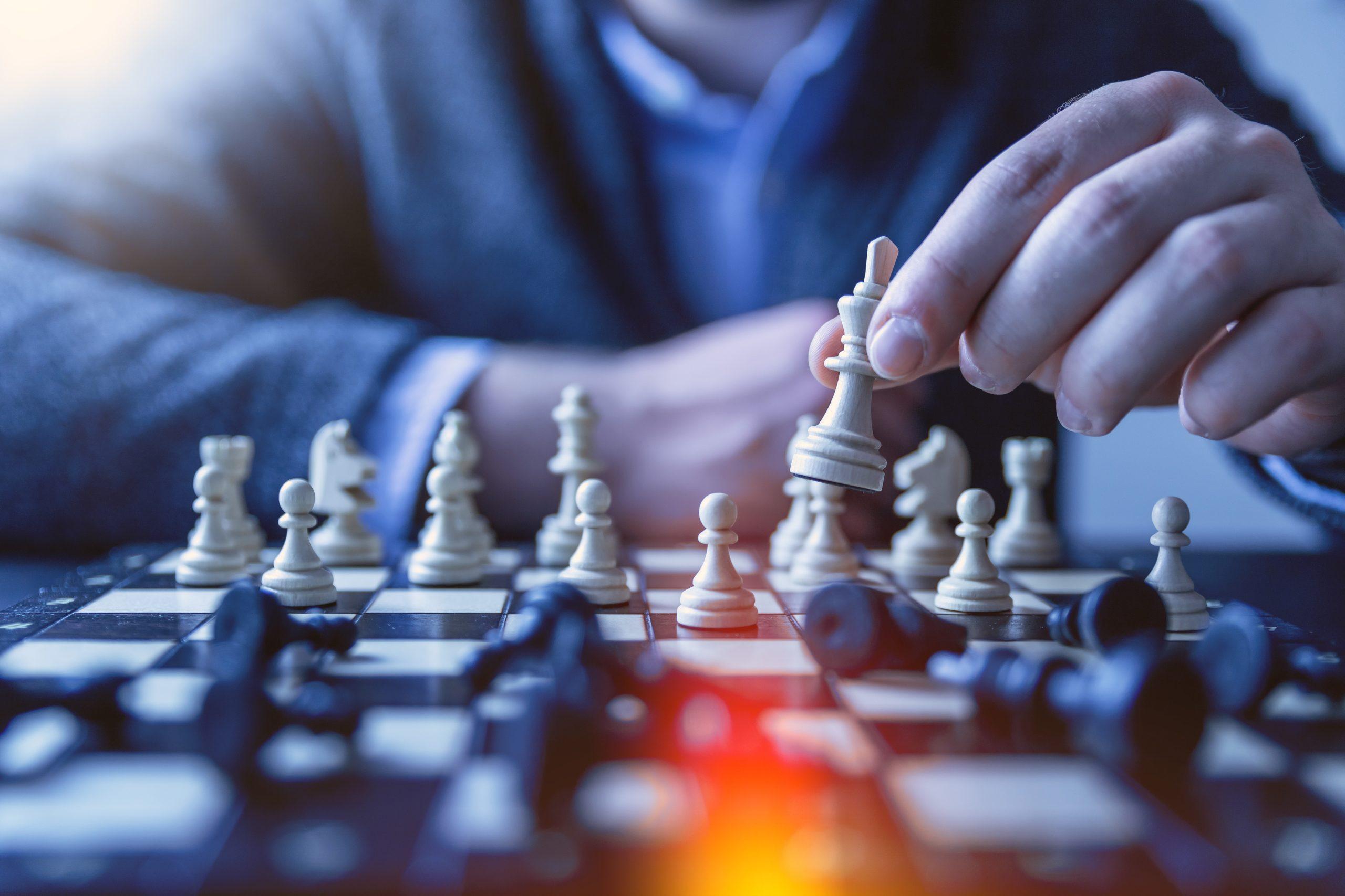 vírus e o planejamento estratégico