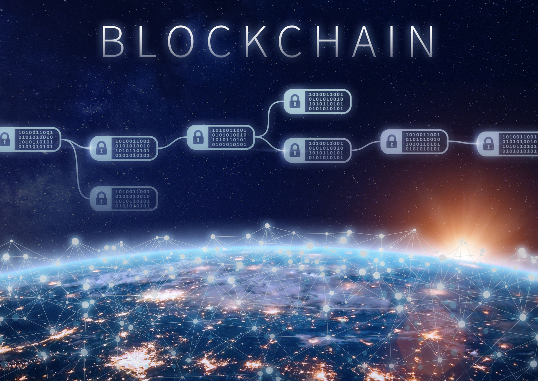 Blockchain e Compliance