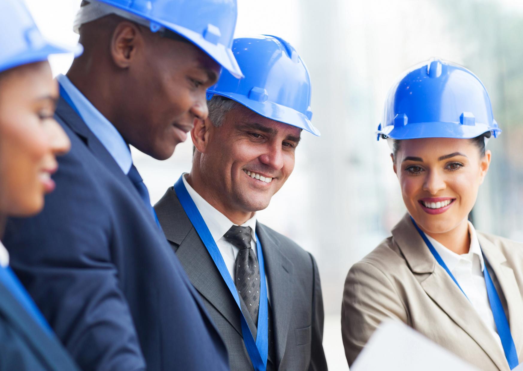 Sistema de Integridade na Construção Civil